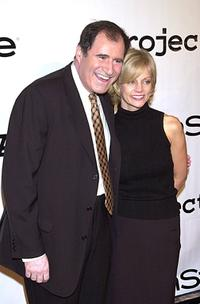 Richard Kind and his wife Dana at the Project A.L.S. (Amyotrophic Lateral Sclerosis) 5th Annual New York City Gala