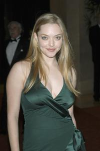 Amanda Seyfried at the 55th ACE Eddie Awards.