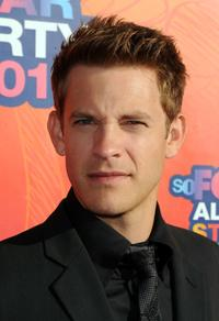 Bryce Johnson at the FOX 2010 summer Television Critics Association all-star party.