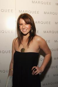 Ari Graynor at the one year anniversary of Marquee.