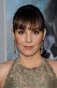Noomi Rapace at the California premiere of
