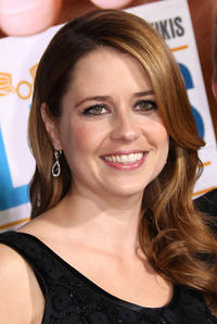 Jenna Fischer at the California premiere of