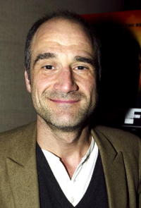 Elias Koteas at the special advanced screening of