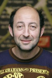 Kad Merad at the 10th comedian Film Festival of