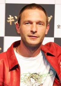 Thomas Kretschmann at the photocall of