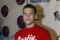Nick Zano at the premiere party of