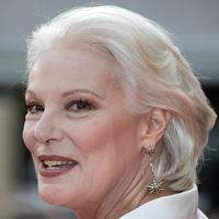 Bernadette Lafont at the 60th International Cannes Film Festival.