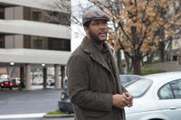 Tyler Perry as T.K. in