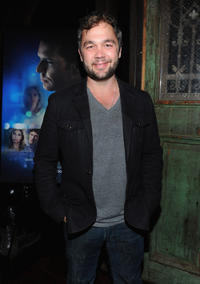 Mark Kelly at the Hollywood Film Festival premiere party for