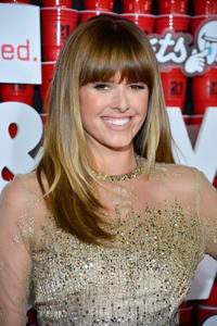 Sarah Wright at the California premiere of