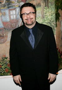 Nathan Lane at the after party of