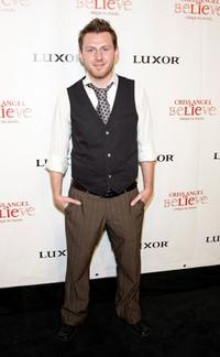 Keir O'Donnell at the gala premiere of