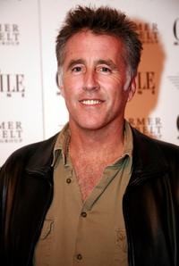 Christopher Lawford at the Capitol File hosted White House Correspondents Association Dinner after party.