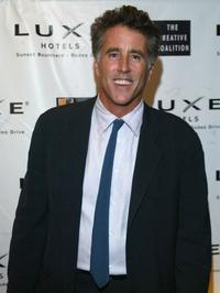Christopher Lawford at the Creative Coalition Spotlight Awards.