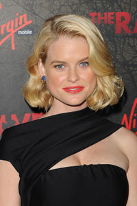 Alice Eve at the California premiere of