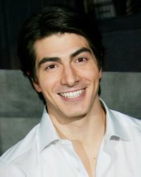 Brandon Routh at the Madame Toussauds to unveils the new Superman wax figure.