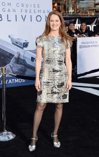 Melissa Leo at the California premiere of