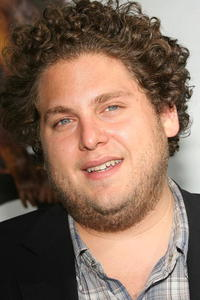 Jonah Hill at the Universal City premiere of