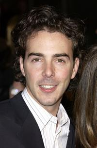 Shawn Levy at the Hollywood premiere of