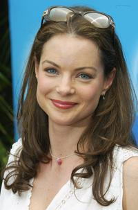 Kimberly Williams-Paisley at the ABC Primetime Preview Weekend 2004.