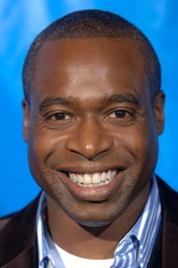Phill Lewis at the Disney/ABC Television Group All Star Party.