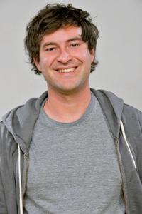Mark Duplass at the 11th Annual CineVegas Film Festival.