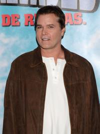 Ray Liotta at the photocal of