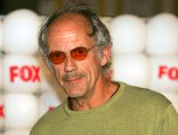 Christopher Lloyd at the Fox All-Star Television Critics Association party.