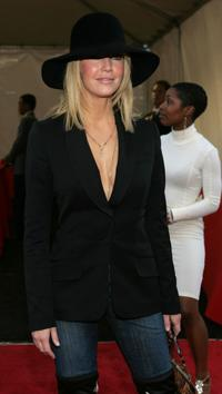 Heather Locklear at the 32nd Annual American Music Awards.