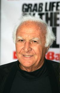 Robert Loggia at the World Premiere of