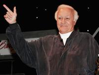 Robert Loggia at the at the Childhelp USA Drive the Dream Gala.