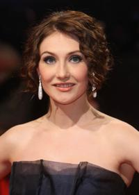 Carice van Houten at the European premiere of