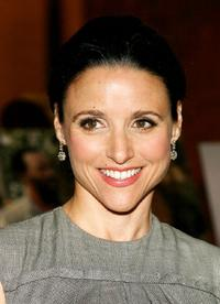 Julia Louis-Dreyfus at the 44th Annual ICG Publicists Awards Luncheon.