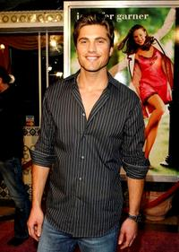Eric Winter at the premiere of