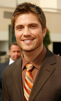 Eric Winter at the 2007 NCLR ALMA Awards.