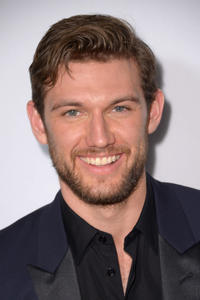 Alex Pettyfer at the New York premiere of