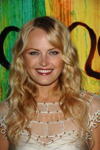 Malin Akerman at the HBO's Post Primetime Emmy Awards Reception.