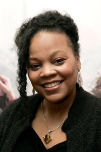 Tonye Patano at the Showtime Style 2006, a pre-Golden Globe awards style retreat.