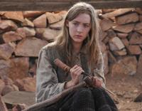 Saoirse Ronan as Irina in