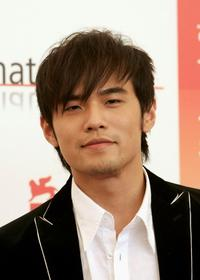 Jay Chou at the photocall of