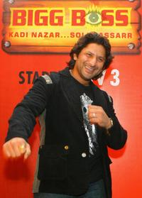 Arshad Warsi at the launch of