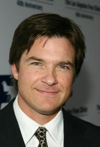 Jason Bateman at the 'Friends of The LA Free Clinic' annual dinner gala in Los Angeles.