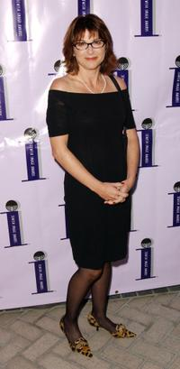 Dinah Manoff at the 2nd Annual Jewish Image Awards in Film & Television.