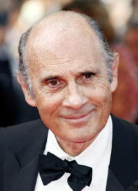 Guy Marchand at the 61st edition of the Cannes Film Festival.