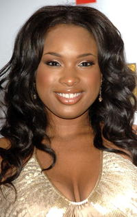 Jennifer Hudson at the 12th Annual Critics' Choice Awards.