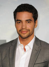 Ramon Rodriguez at the California premiere of