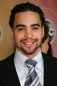 Ramon Rodriguez at the ABC Television Network Upfront.