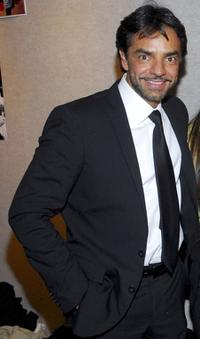 Eugenio Derbez at the after party of