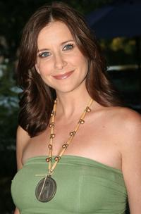 Kellie Martin at the Hallmark Channel 2006 summer TCA party.