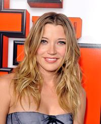 Sarah Roemer at the California premiere of